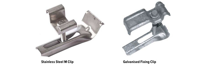 Fasteners-(clips)