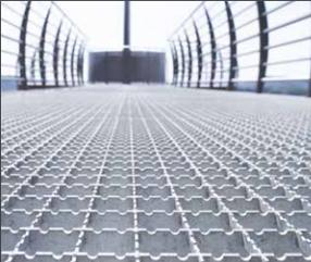 Galvanized-steel-PA-Grating-(Anti-slip)