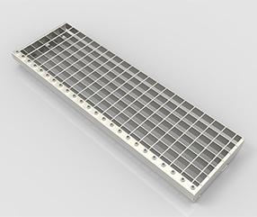 Galvanized-steel-stair-treads